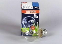 дешевая лампа накаливания